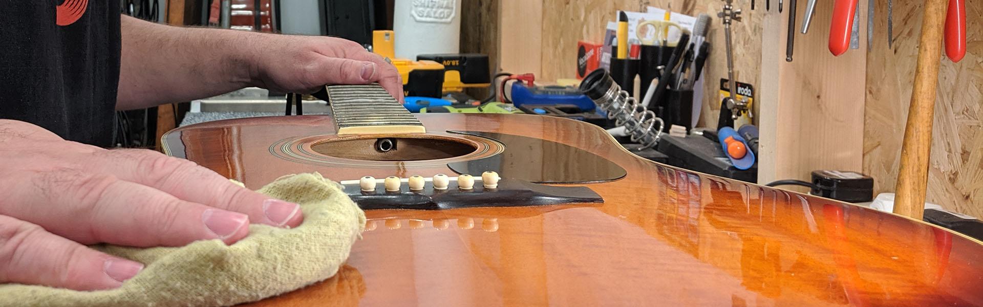 Shire Guitars